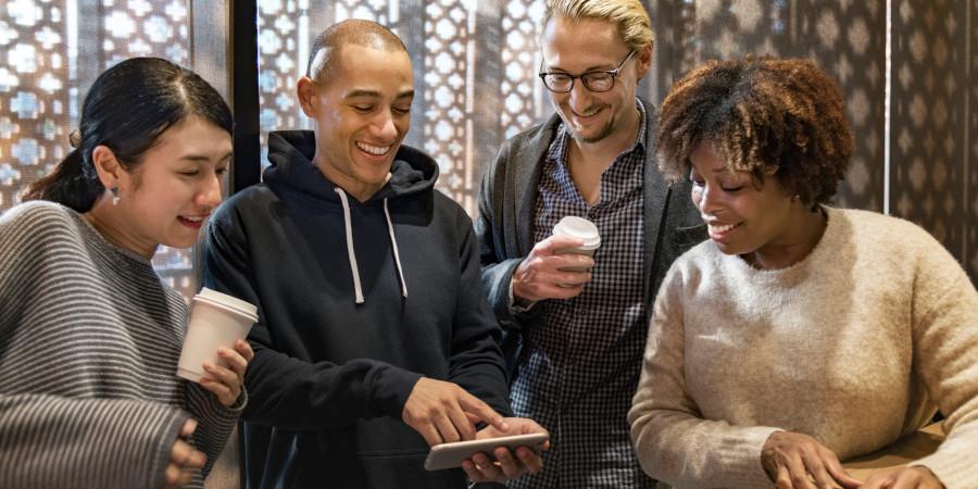 3 claves para triunfar en las redes sociales